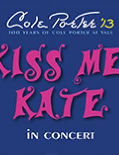 Poster of Kiss Me, Kate in Concert
