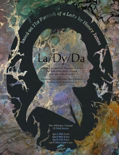 Poster of La/Dy/Da