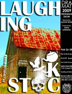 Poster of Laughing Stock