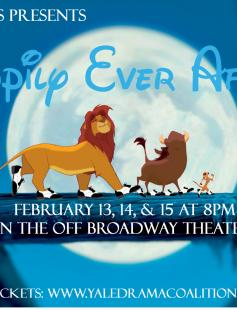 Poster of Tappily Ever After!