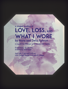 Poster of Love, Loss, and What I Wore