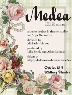 medea and feminism