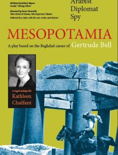 Poster of Mesopotamia