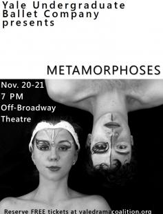 Poster of Metamorphoses