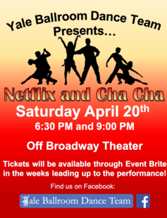 netflix and cha poster
