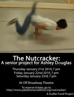 Poster of The Nutcracker