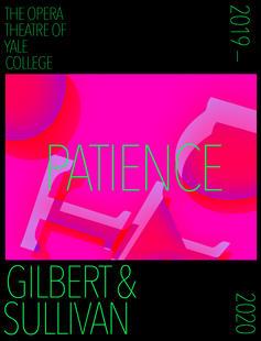 Patience (Gilbert & Sullivan)