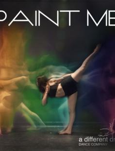 Poster of Paint Me