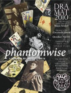 Poster of Phantomwise