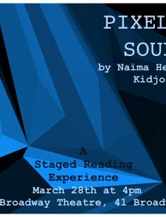 Poster of Pixel Souls