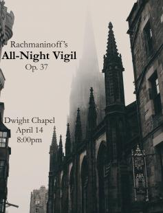 Poster of All Night Vigil