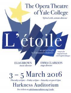 Poster of L'étoile
