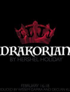 Poster of Drakorian