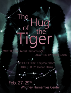 The Hug of the Tiger
