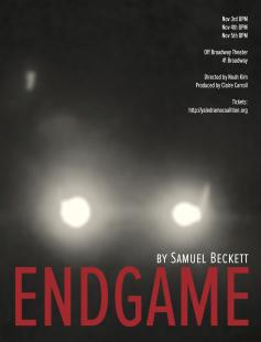 Poster of Endgame