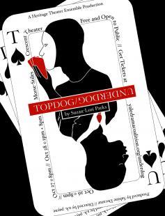 Poster of Topdog/Underdog