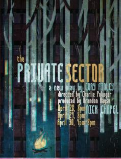 Poster of The Private Sector
