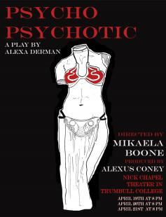 Poster of Psychopsychotic