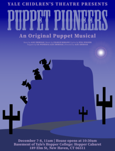 Puppet Pioneers