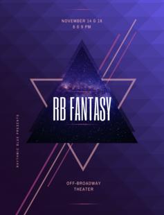 RB Fantasy