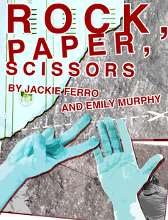 Poster of Rock, Paper, Scissors