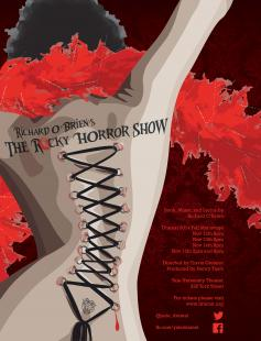 Poster of The Rocky Horror Show