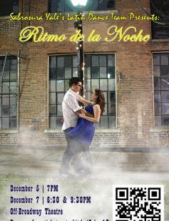 Poster of Ritmo de la Noche