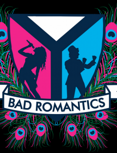 Poster of Bad Romantics AUDITIONS!