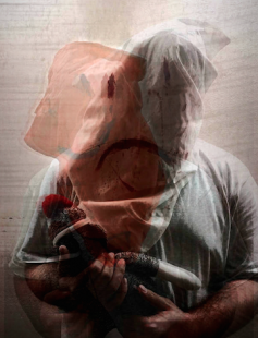 Poster of The Pillowman