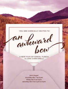 Poster of An Awkward Bow