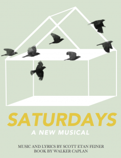 Poster of Saturdays