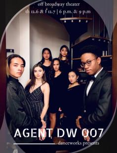 Danceworks Fall 2018 Show