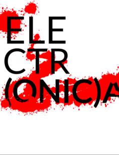 ELECTR(ONIC)A