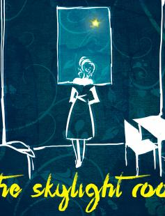 Poster of The Skylight Room