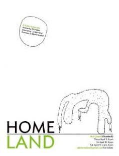 Poster of Home Land