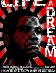 Poster of Life Is a Dream