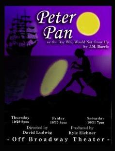 Poster of Peter Pan