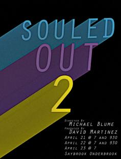 Poster of Souled Out 2