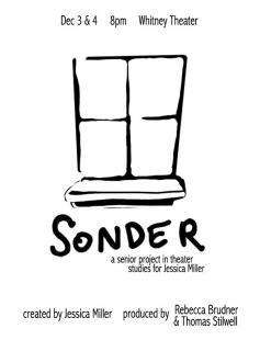 Poster of Sonder