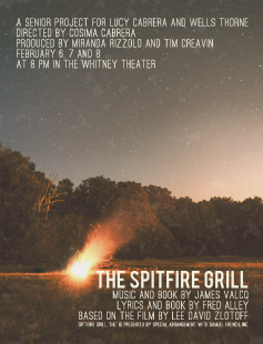 Poster of The Spitfire Grill