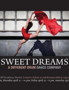 Poster of Sweet Dreams