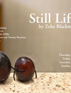 Poster of Still Life