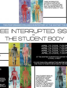 Poster of The Student Body