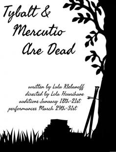 Tybalt and Mercutio Are Dead