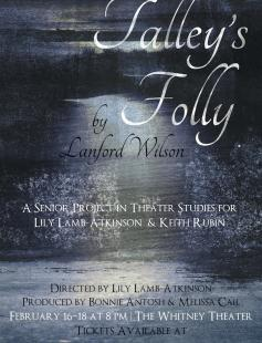 Poster of Talley's Folly