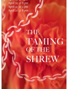Poster of The Taming of the Shrew