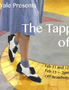 Poster of The Tappers of Oz