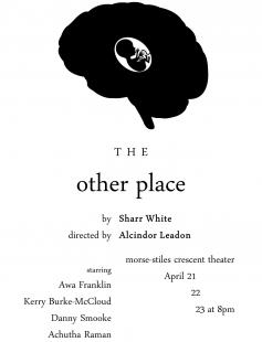 Poster of The Other Place