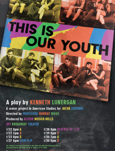 Poster of This Is Our Youth