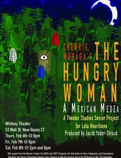 The Hungry Woman: A Mexican Medea